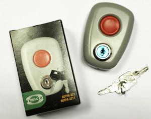 Тревожная кнопка «Астра-321»